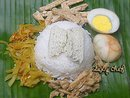 nasi liwet (khas solo)